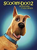 DVD : Scooby-Doo 2: Monsters Unleashed