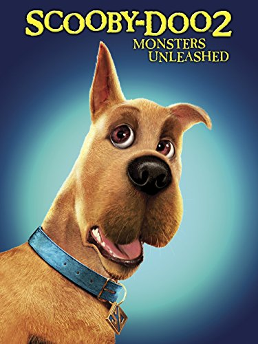Scooby-Doo 2: Monsters Unleashed -
