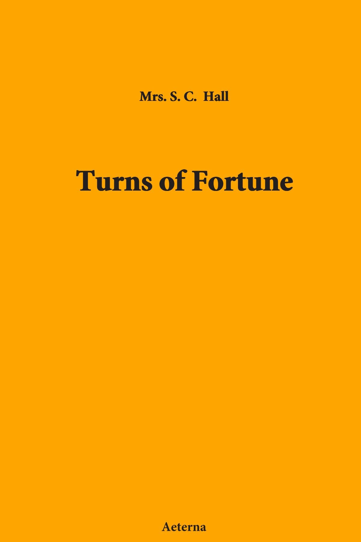 Download Turns of Fortune pdf