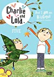 Charlie and Lola, Vol. 5 - But I Am an Alligator