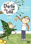 Charlie and Lola V5 But I Am a