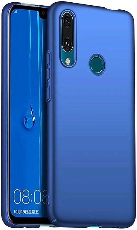 Funda Huawei P Smart Z 2019 / Y9 Prime 2019 Caja Caso MUTOUREN PC ...
