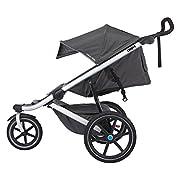 Thule Urban Glide - Jogging Stroller- Dark Shadow