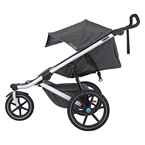Thule Urban Glide – Jogging Stroller- Dark Shadow