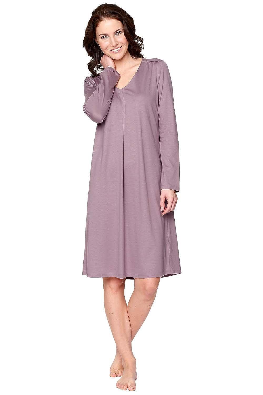 Rösch Damen Nachthemd Pure By 1163654