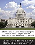 International Finance Discussion Papers, Luca Guerrieri, 1288727348
