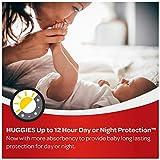 Huggies Snug & Dry Baby Diapers, Size 5, 156