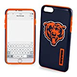 NFL Iphone 6/6S Two-Piece Tpu Dual Hybrid Case