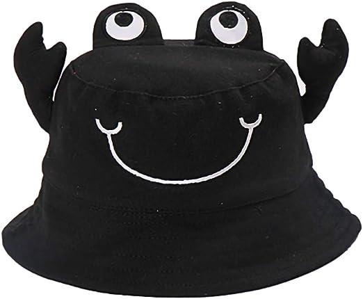 Sombrero de Sol de Dibujos Animados de Animales Niño Lindo Gorro ...