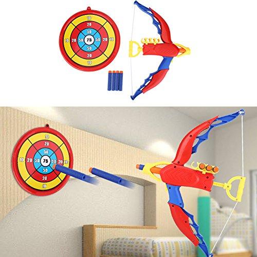 teaching kids target shooting - 3