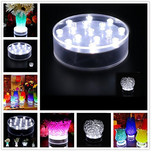 Led Light Up Bowls
