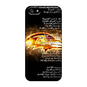 Anne Marie Harrison Iphone 5/5s Hard Case With Fashion Design/ FwIuk12176FQExP Phone Case