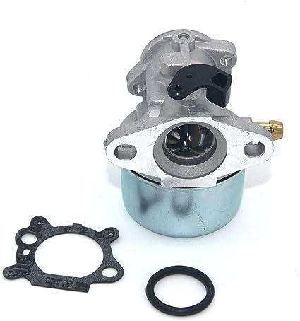 Amazon.com: Carburador para cortacésped Toro 16400 16401 ...