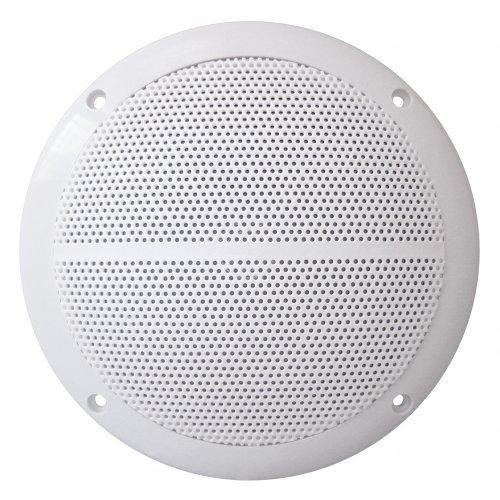 2x Marine Einbau Lautsprecher Sauna Feuchtraum Bad Boot Amazon De