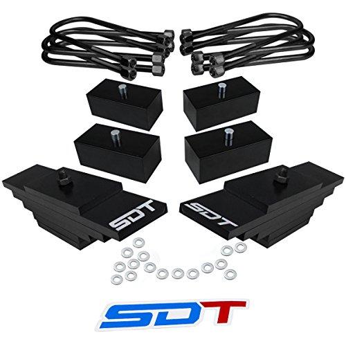 02 f350 lift kits - 2