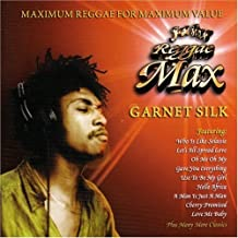 Jet Star Reggae Max by Garnet Silk (2000-12-18)