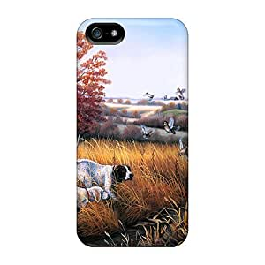 [jpAQK2741sYmVE] - New John Eberhardt - Bird Dog Country Protective For Ipod Touch 4 Phone Case Cover Classic Hardshell Case