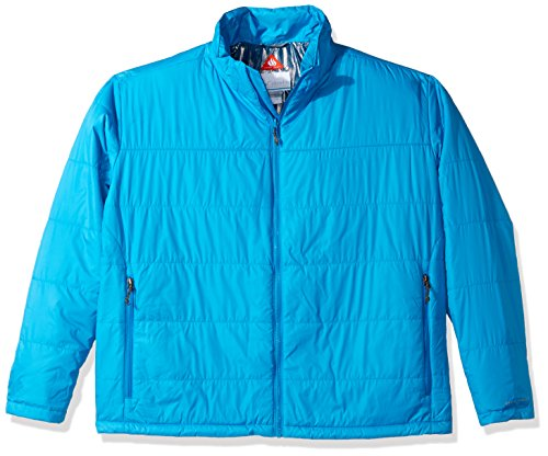 Blue Phoenix Men's Interchange Big Tall Whirlibird Columbia Jacket 1xYBY0