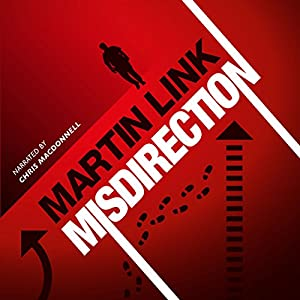 Misdirection Audiobook