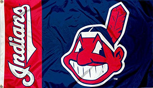 Five Star Flags New Cleveland Indians Flag, Indians Flag, Fl