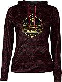Girls' Hat Creek Volunteer Fire Department Brushed Hoodie Sweatshirt (Apparel)