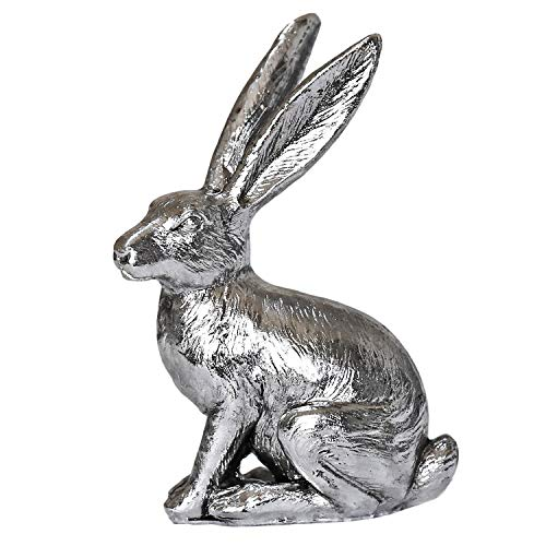 Easter Bunny Decorations Figures Resin Rabbit Garden for sale  Delivered anywhere in USA