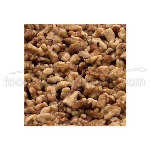 Azar Nut Nugget Small Raw Walnut Piece, 30 Pound -- 1 each.