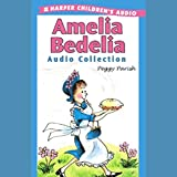 Amelia Bedelia Audio Collection