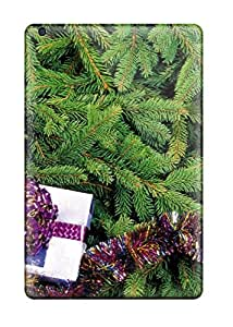 Kassia Jack Gutherman's Shop Hot 4212870I72771855 Ipad Mini Case Cover - Slim Fit Tpu Protector Shock Absorbent Case (holiday Christmas)