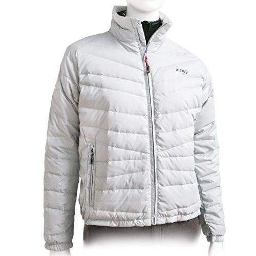 Altus Herren Nevada Daunen Shell Layer Jacket