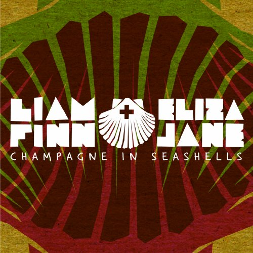 LIAM FINN - Champagne in Seashells - Amazon.com Music