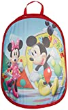 Playhut Pop N Play Laundry Tote - Mickey Mouse