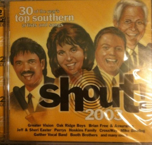 Ranking TOP13 Shout Max 77% OFF 2003