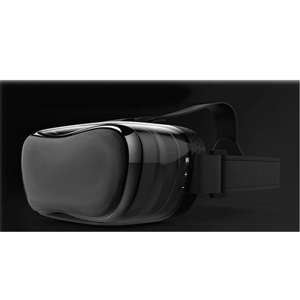 Coper 1080P HD Virtual Reality 3D Glasses Octa-Core Android 4.4 2+8GB Headset Box (Black) by Coper