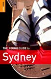 The Rough Guide to Sydney by Margo Daly front cover