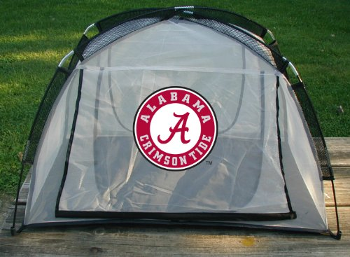 Rivalry NCAA Alabama Crimson Tide Food - Crimson Tent Alabama Tide