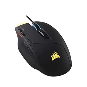 Driver for Corsair Sabre RGB Mouse