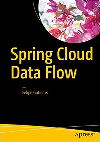 Spring Cloud Data Flow: Native Cloud Orchestration Services