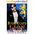 Royal Guard Lion (Shifter Kingdom Book 1)