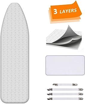 Aushen Ironing Board Cover