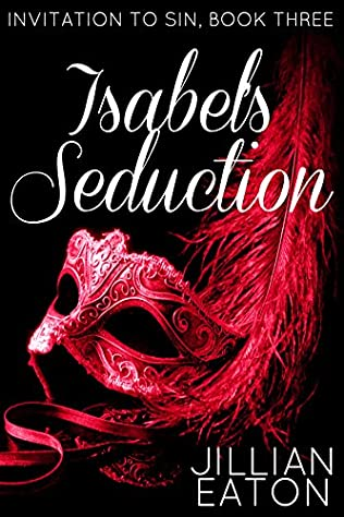 book cover of Isabel\'s Seduction