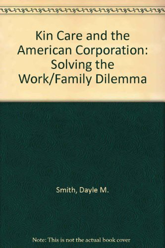 Dayle M.  Smith. Ph.D. Publication
