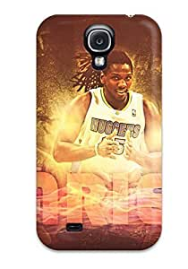 1402015K464737837 denver nuggets nba basketball (4) NBA Sports & Colleges colorful Samsung Galaxy S4 cases