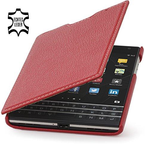 blackberry classic case red - 5