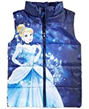 Product review for Disney Girls' Cinderella Puffer Vest