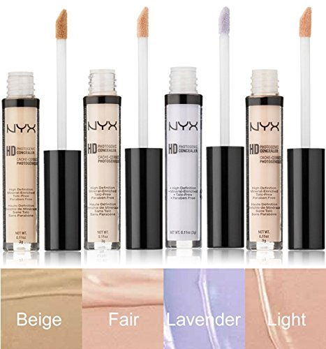 Nyx hd photogenic concealer wand cw02 fair buy online in uae misc products in the uae - Nyx concealer wand glow ...