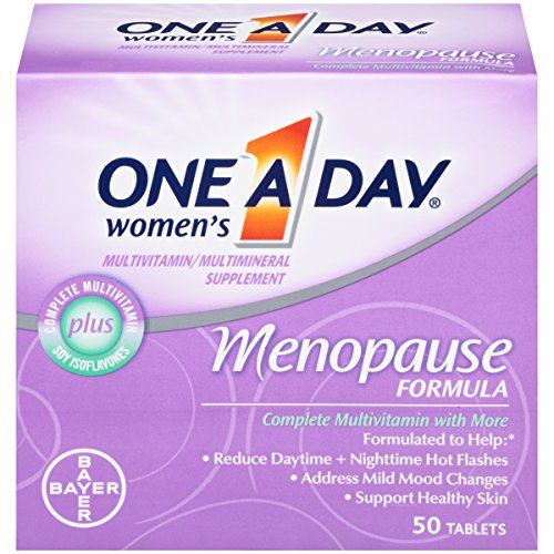 One Day Menopause Multivitamin 50 tablet product image