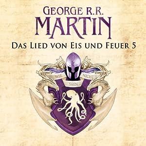 Game of Thrones - Das Lied von Eis und Feuer 5 Audiobook
