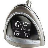 homedics time projection - Homedics SS-5010 Soundspa Premier Am/Fm Clock Radio