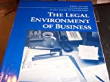 Legal Environment of Busines, Meiners and Ringleb, 0314207708